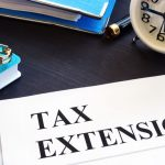 2018 Tax Extensions and Payment Options for Dallas/Fort Worth Taxpayers