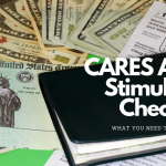 Timothy Phillips Clears Up Confusion Around The Stimulus Checks